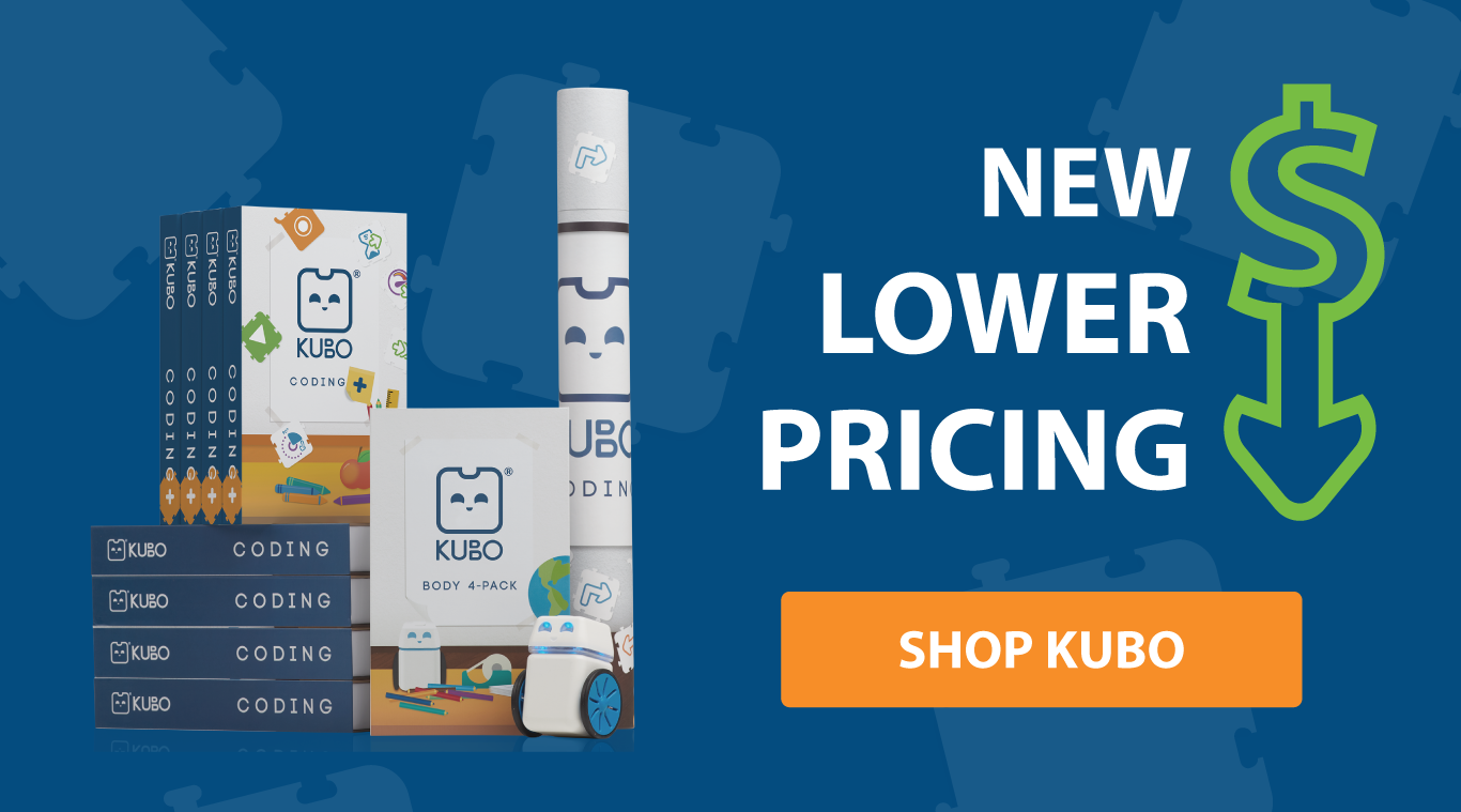 NEW LOWER PRICING - SHOP KUBO