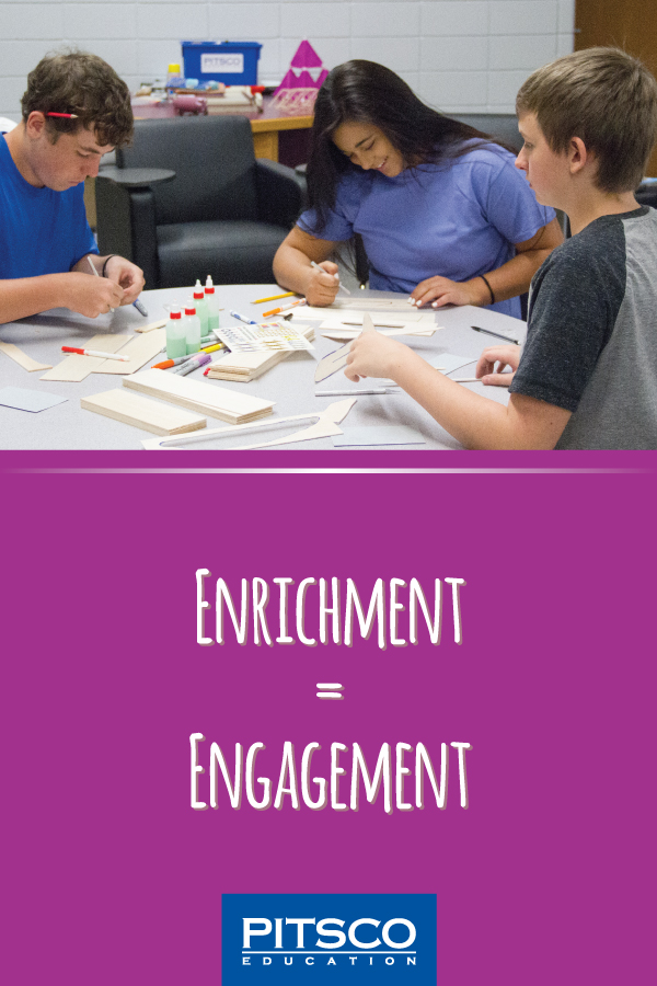 Enrichment-equals-engagement-600-0819