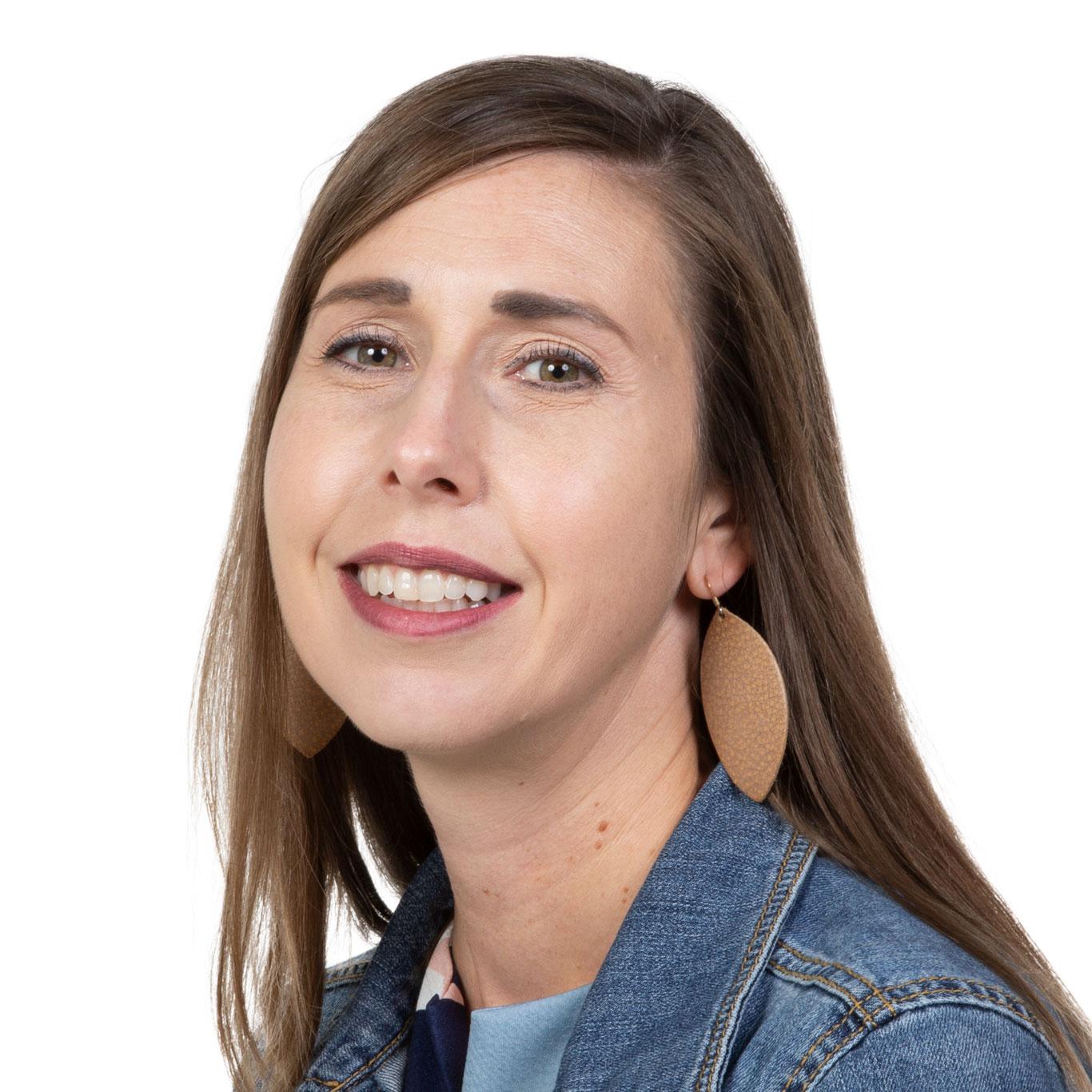 Lacey O'Brien