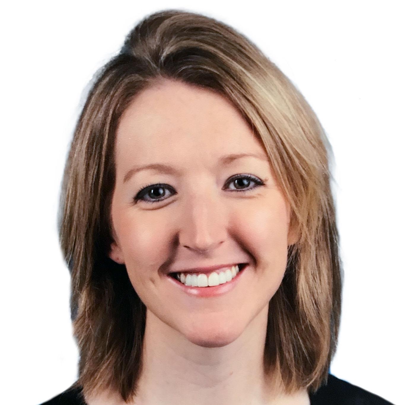 Natalie Vanderbeck